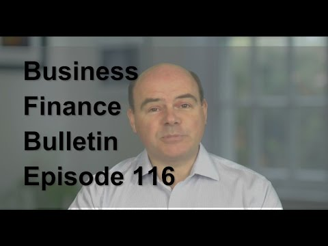 Santander Business Finance, Credit Information, Asset-Based Finance & Negotiation - BFB Epsd 116