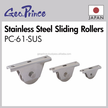 Reliable And High Quality Sliding Closet Door Roller At Reasonable