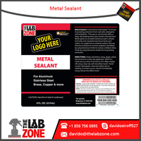 Best Quality Metal Sealant with Private Label Option