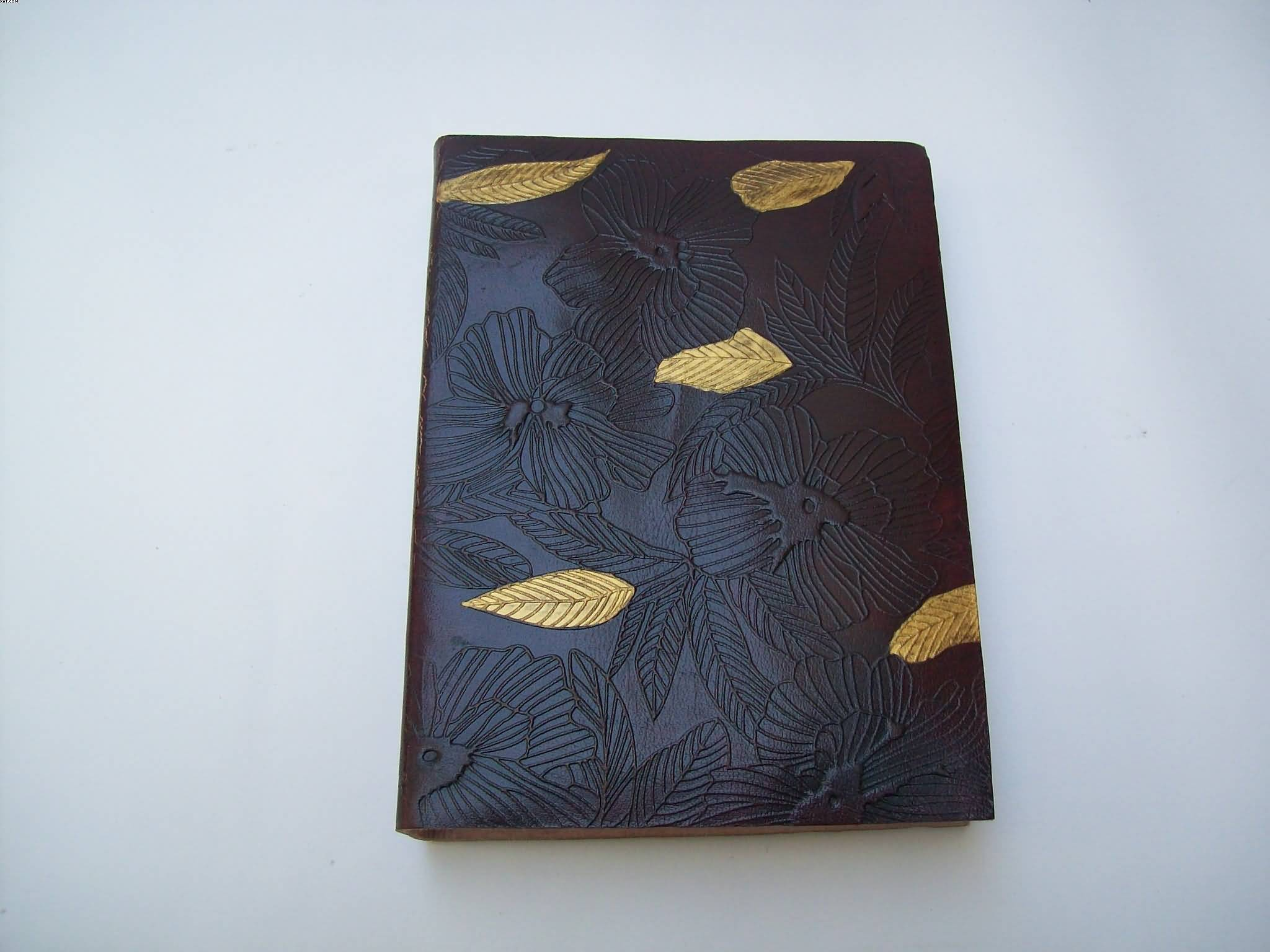 Embossed and Hand Painted Creative Journal at Affordable Cost