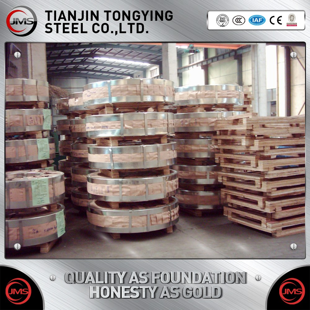 Galvanized Steel Strip Steel Transition Strips Flooring