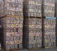 HIGH QUALITY AND CHEAP PRICE ALUMINIUM 6063 SCRAP FOR EXPORT