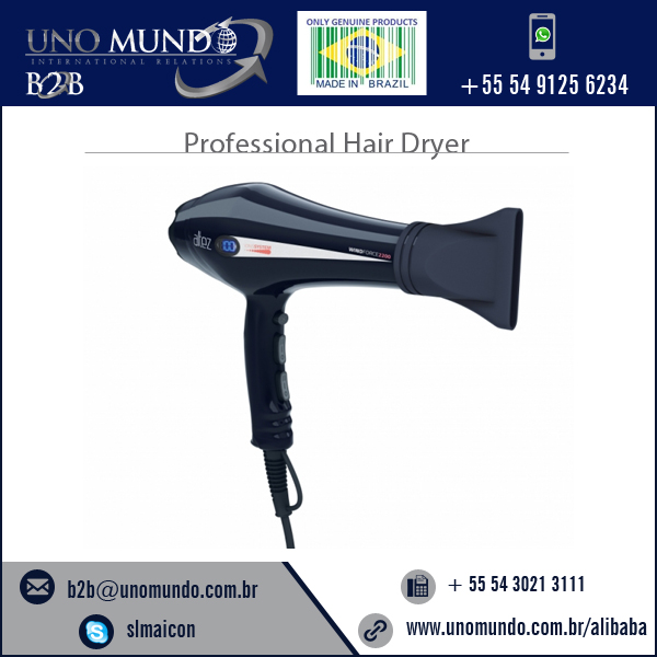 Hot Selling of Professionally Manufactured Hair Dryer for Salon