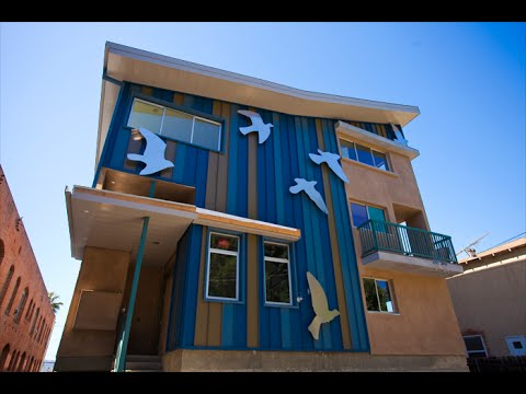 Modern Silver Lake Apartment Rental 865 Sanborn Ave - Sunset Junction Los Angeles