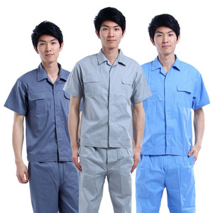 Cheap High Quality 100% polyester reflective Safety workwear