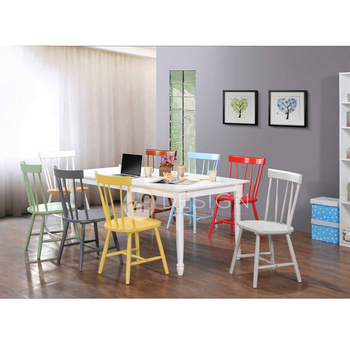 MF DESIGN ERCOL DINING SET (Solid Wood) ( Furniture ) ( Malaysia ) (