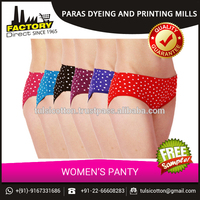 Wide Collection of Women's Underwear Panties Available for Sale