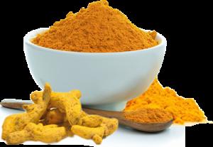 Herbal Hills Daru Haldi Powder- 1kg-Pack of 2