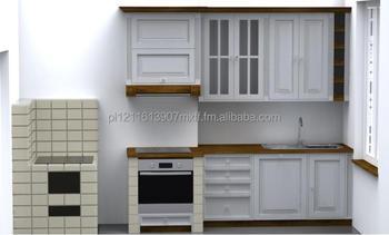 Rustikalen Holz Küche Möbel Antike Und Moderne Stil - Buy Antiken ...