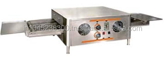 conveyor pizza oven 12""