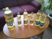 Refined Sunflower Oil best price top quality and grade A