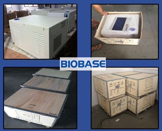BIOBASE Laboratory 1L Small Mini Digital Rotationsverdampfer mit Vakuumpumpe
