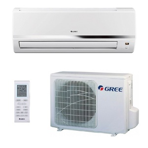 Inverter Air conditioner Gree Change GWH12KF / K3DNA6G with A+/A+ energy class of cooling / heating