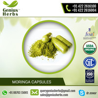 Premium Quality Organically made Moringa Tablets for Sale