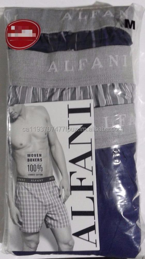 14efe7e908d3 Alfani Men s Boxers