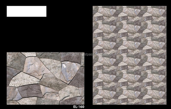 Natural Exterior Wall Designs Of HouseHouse Exterior Walls Tiles