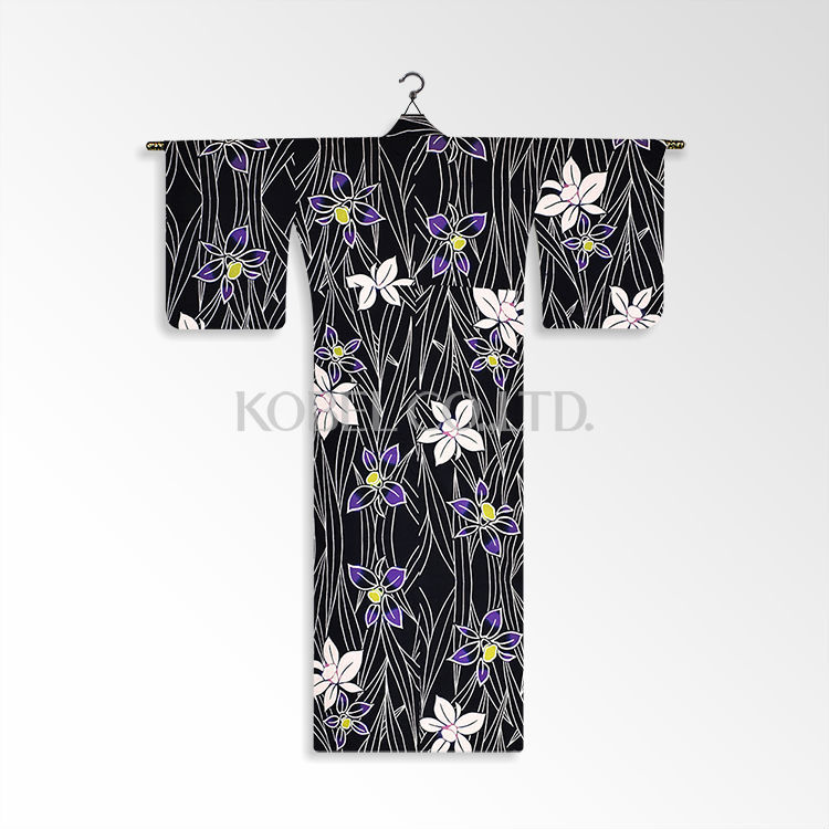 613f7fd64 Japanese Beautiful Finished Kimono Hanger for Silk Kimono Robes NW101-slkr  Made In Japan Product
