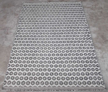 India Hand Woven Flat Weave 100 Wool Rugs
