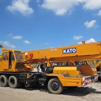 Japan Kato 25 Ton Crane For Sale In Shanghai China - Buy Used ...