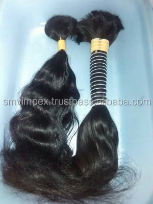 Promotion hair !!! alibaba 7a grade 100% natural raw indian hair, unprocessed virgin indian remy hair weaving