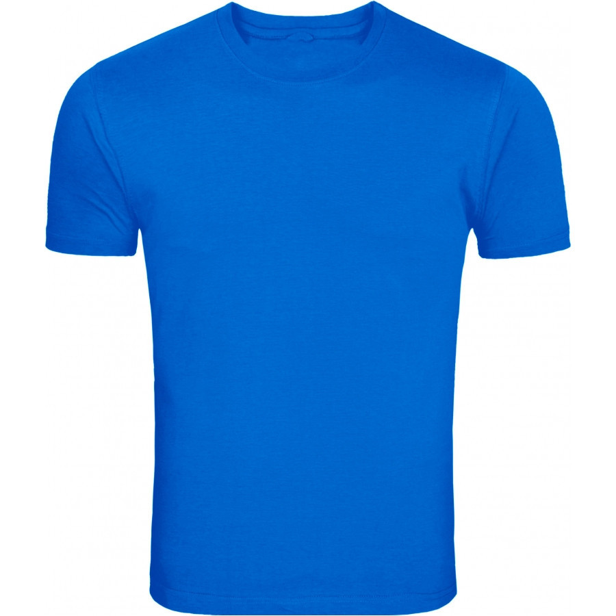 Blue Shirts 2