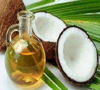 Crude Coconut Oil Price