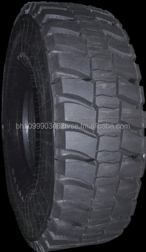 TCI TIRES