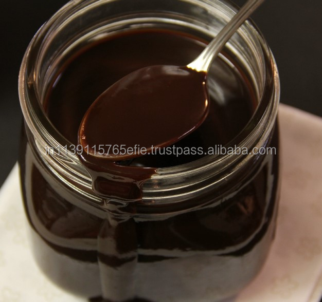 Flavored Syrup (Chocolate)