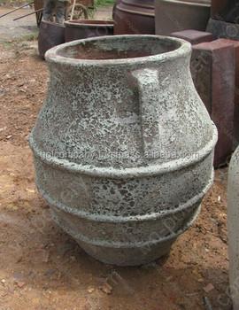 Wholesale Sea Foam Pots Atlantis Pots Jar Vase Urn