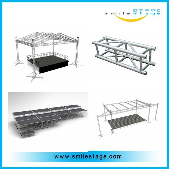 Aluminum Peddinghaus Factory Singapore: Aluminum Truss Pulpit Best Selling Products Singapore