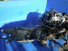 HIGH QUALITY USED ENGINE 5L FOR TOYOTA HIACE, HILUX SPORT PICKUP EXPORTED FROM JAPAN