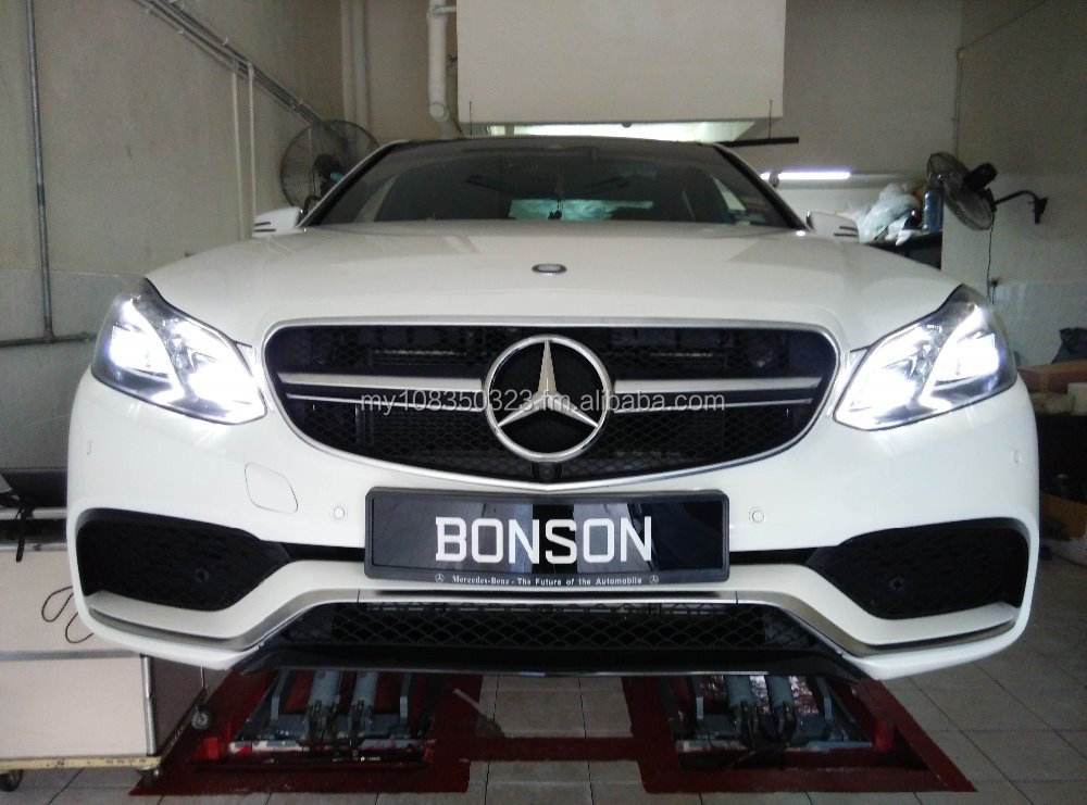 W212 Facelift E63s AMG Body Kits