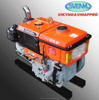 Sveam Diesel Engine RV125-2 Plus