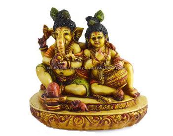 Exclusive Handmade Handpainted Hindu God Baby Krishna Ganesha Figurine -  Buy Baby Krishna,Lord Krishna Ganesha Idols,Krishna Product on Alibaba com