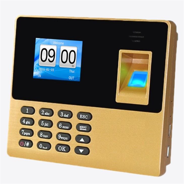 cheap time card machine