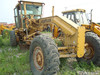Used Hydraulic Motor Grader CAT 14G, Used CAT 14G Grader Lowest price Original Color