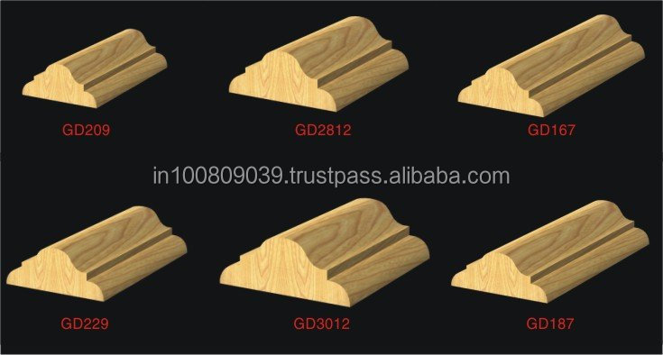 wholesale wood trim wholesale wood trim suppliers and at alibabacom