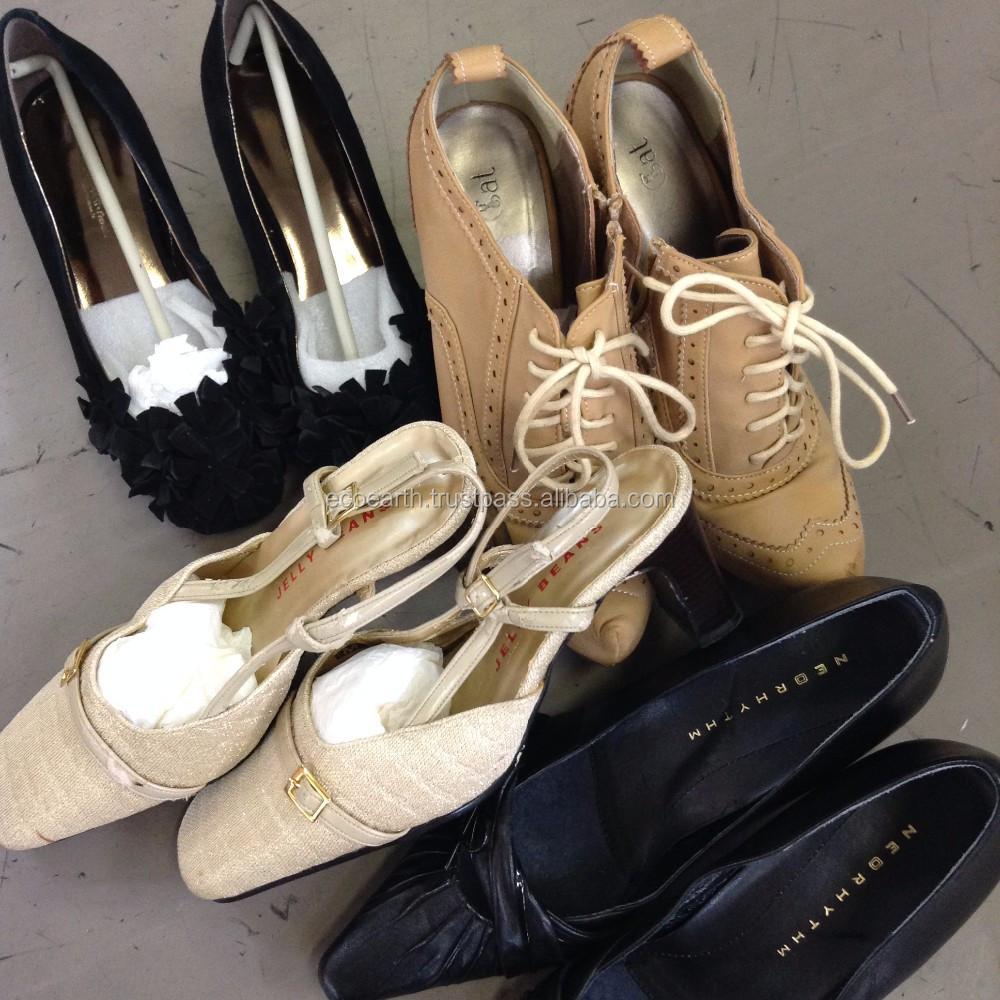 b21c9dbf1622 Used ladies high heel shoes