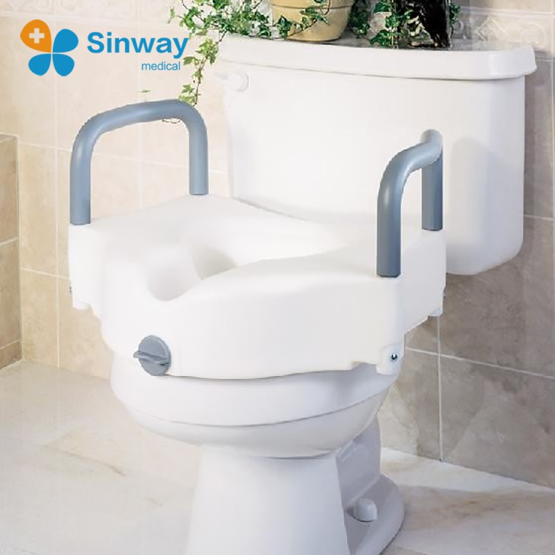 Prime Raised Toilet Seat With Tool Free Removable Arms Buy Toilet Seat Raised Toilet Seat Toilet Seat With Tool Free Removable Arms Product On Alibaba Com Caraccident5 Cool Chair Designs And Ideas Caraccident5Info