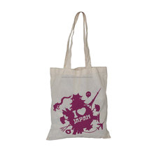 Wholesale Standard Size Customized cotton grocery bag