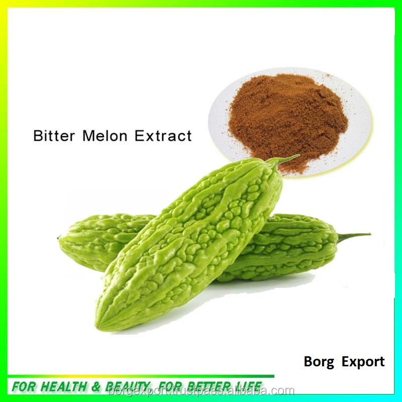 Momordica Charanita extract / Bitter Malon Extract (Liquid farm) From Borg Export