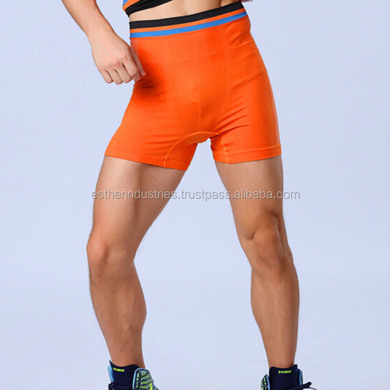 Gym short pants for body building/exercises/Wight lifting