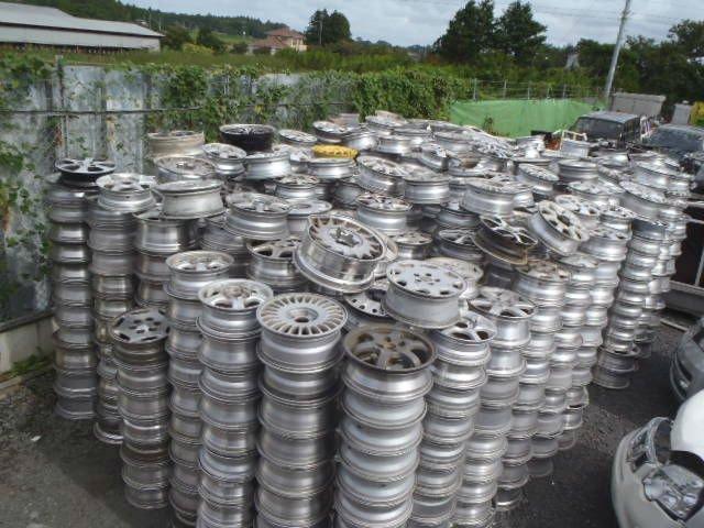 Aluminum Alloy Wheel Scrap /aluminum Wheel Scrap,Aluminum ...