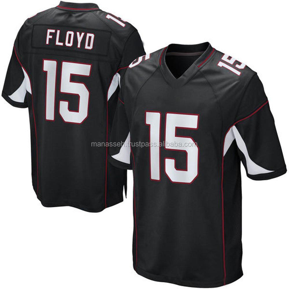 6546264f745eb Uniforme de Futebol americano Camisa De Futebol Americano-Artigos de ...