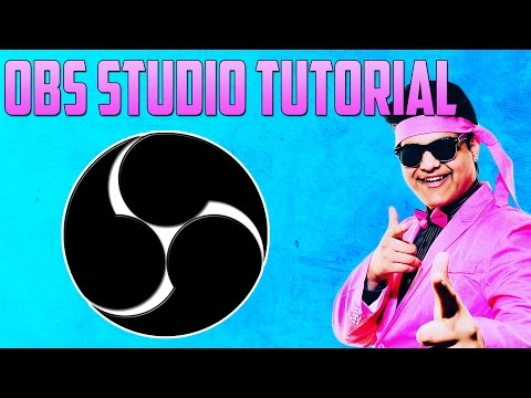 BEST FREE RECORDING SOFTWARE | OBS Studio Tutorial