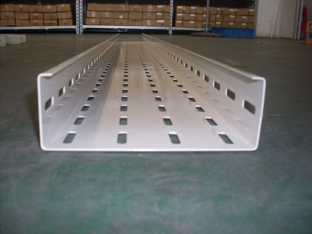 Metal Wire Duct Raceway Unistrut Channel Cable Tray Buy
