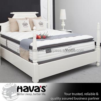 victoria memory gel foam dual seasons sixth sense pocket coil mattress