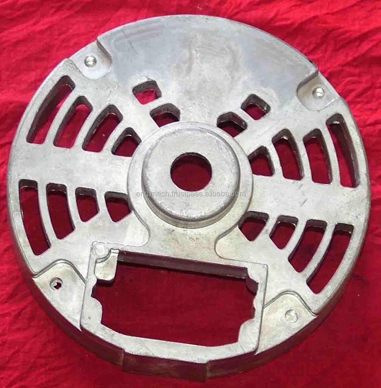 Finden Sie Hohe Qualität Druckguss-motor-teil Hersteller und ...