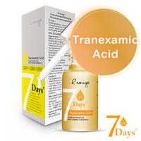 R.rouge 7days Tranexamic Acid Anti Sensitive cosmetics beauty serum
