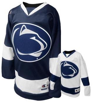 best website 7f8dd aeca4 Penn State Ice Hockey Jersey - Buy Custom Made Ice Hockey Jerseys,Custom  Made Ice Hockey Jerseys,International Ice Hockey Jerseys Product on ...